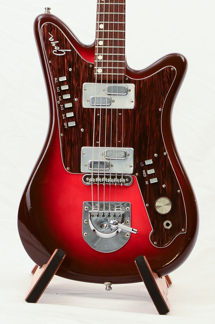 48 Best Images About Guitars Hagstrom Mjg On Pinterest