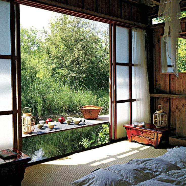 30 best CHAMBRES Du0027HOTES images on Pinterest Bedrooms, Dream - garde meuble pas cher ile de france