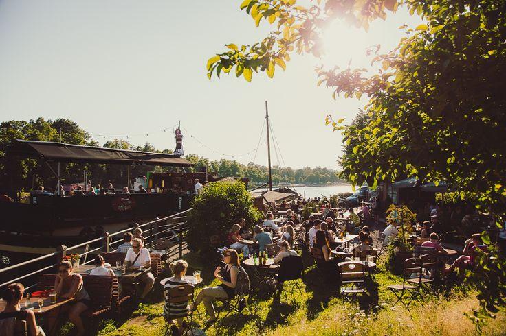 270/365 Flying Dutch's Beer Garden