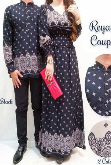 Deskripsi / Description :      Reyala Couple Bahan Rayon     Fit to L     Harga : Rp. 162.500,-/pasang     Kode Produk / Product Code : CL2308