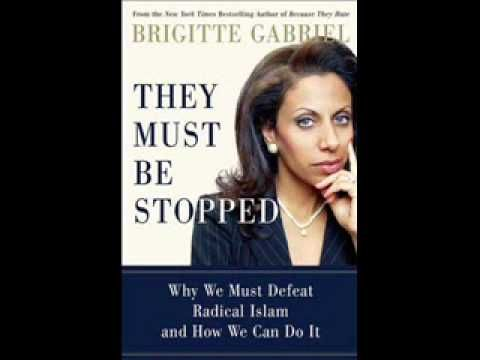 On BH Obama : Uploaded on Jul 21, 2009 Brigitte Gabriel, author of the book, They Must Be Stopped, on the Bill Cunningham Show, June 7, 2009.
