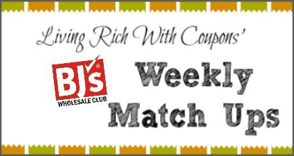 BJ's Coupon Match Ups for April - http://www.livingrichwithcoupons.com/2014/03/bjs-coupon-match-ups-april.html