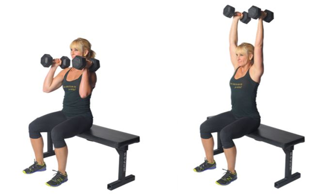 Lean and Mean: A Lift Weights Faster Workout