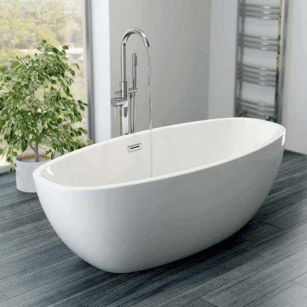 17 Best Ideas About Freestanding Bath On Pinterest Modern Bathrooms Modern