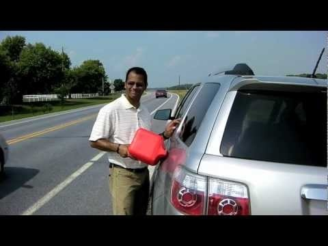 2011 GMC ACADIA Test Drive & Car Review