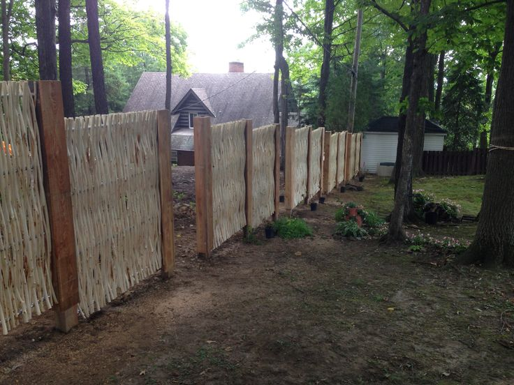 Even on land uneven ground , it is possible to achieve ... on Unlevel Backyard Ideas id=82033