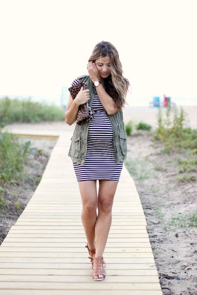 5 tendências para grávidas nesse verão!