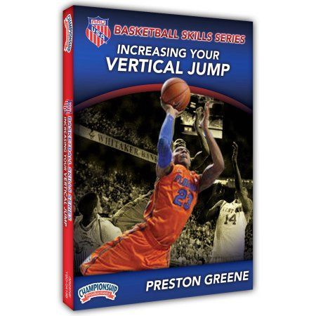 AAU Basketball Skills Series: Increasing Your Vertical Jump, Multicolor