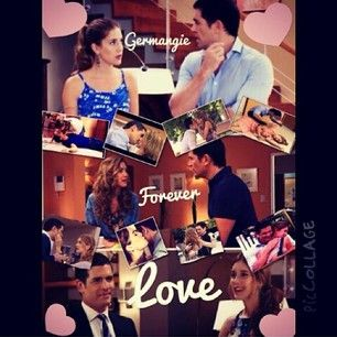 #Violetta #Germangie