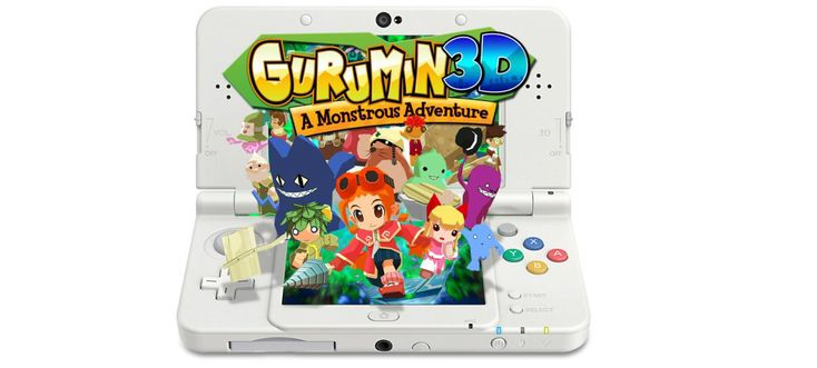 In case you missed it, Gurumin is coming to 3DS as Gurumin 3D: A Monstrous Adventure: Guruminwas one of the best games I played last year.…