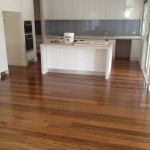 NSW Spotted Gum 130 x 19 Select Grade 03