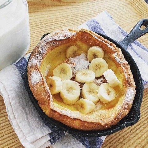 売り切れ続出の大人気!ニトリのスキレット鍋で作る料理がオシャレで美味しそう♡ - M3Q - 女性のためのキュレーションメディア