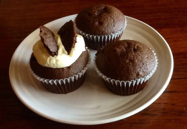 Vegan Chocolate Cake - Real Recipes from Mums