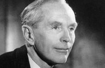 Sir Alec Douglas-Home, Conservative 1963-1964