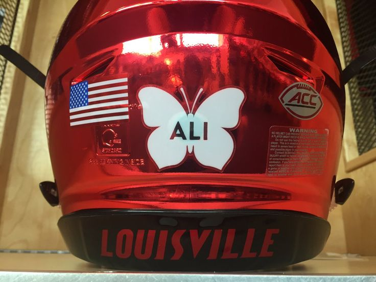 "Louisville Equipment on Twitter: ""In honor of The Greatest! We pay tribute to…"