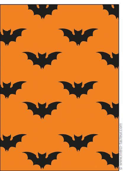 Les 25 meilleures id es concernant chauves souris d 39 halloween sur pinterest diy halloween diy - Model citrouille d halloween ...