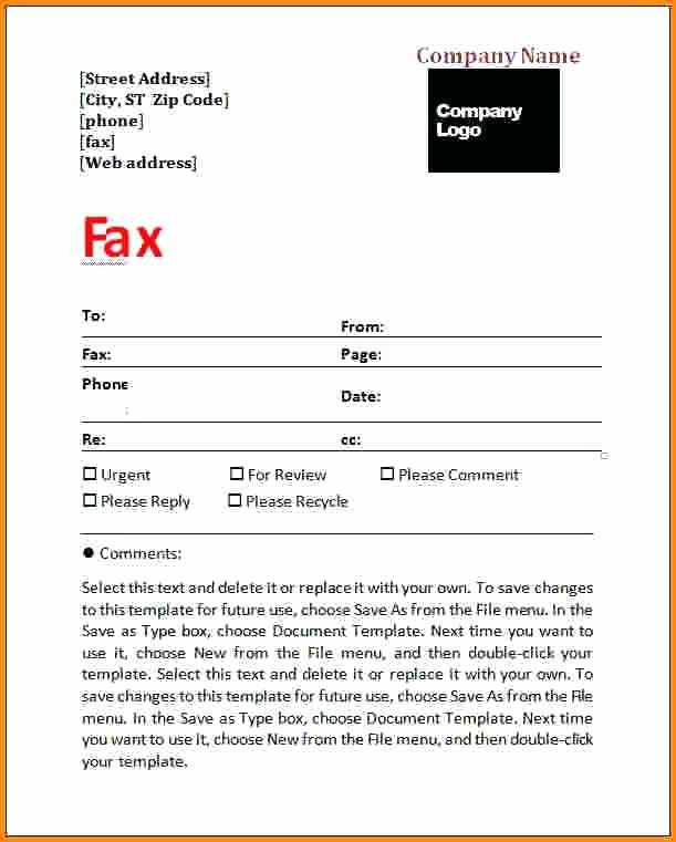 50 Hipaa Fax Confidentiality Statement 2020 Cover Letter