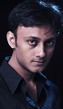 Gaurav Tiwari (2 September 1984 – 7 July 2016) was CEO and Founder of Indian Paranormal Society. He was seen on different television channels in India, promoting Paranormal Research.  He was a Certified Leading Paranormal Investigator, Certified UFO Field Investigator.