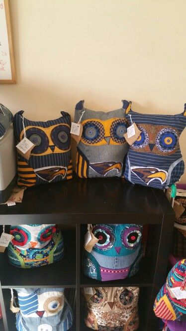 #thescrappyowl @the_scrappy_owl Handmade, unique gifts from recycled and repurposed materials