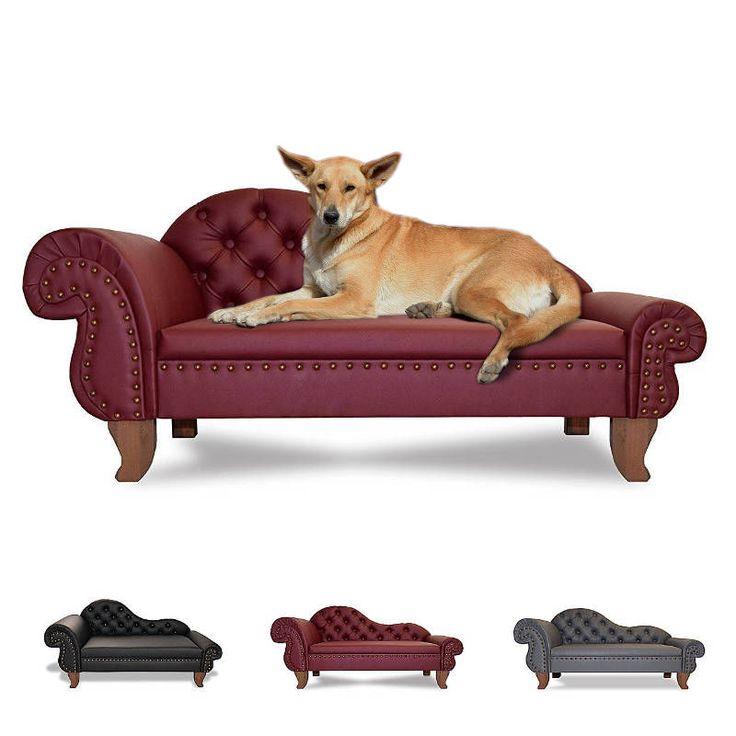 Chihuahua Betten: Die Besten 25+ Hundesofa Kunstleder Ideen Auf Pinterest