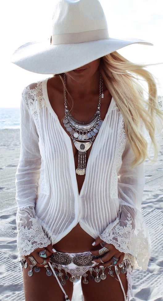 25 Best Ideas About Ibiza Style Fashion On Pinterest