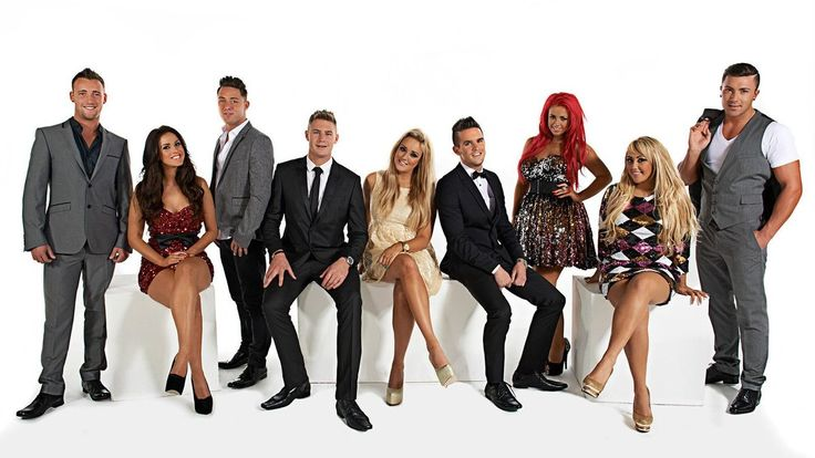 You can Watch Geordie Shore Season 11 Episode 4 Online Here! Do not miss to watch the new episode of Geordie Shore Season 11 Episode 4 Online and free streaming in high quality video version! Watch HD Series Online For Free and Download the latest series without Registration |HDFlix