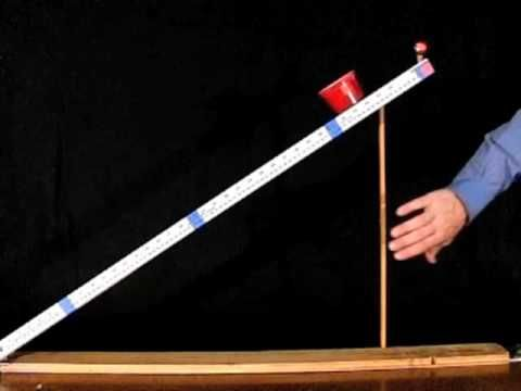 home physics experiments | Physics Experiments | Pinterest