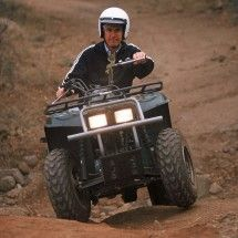 Outdoor Adventure Centre - Go and search for adventure and wildlife on our quad bikes, encountering natural obstacles on the trail. Experienced guides will teach and train you on using the bikes before taking you out on the nature trail. We also offer various other adventure activities such as clay target shooting, archery, paintball and interactive drumming sessions…
