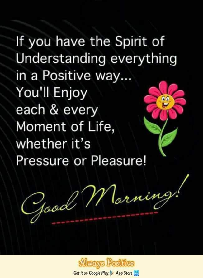 Good Morning Quote Good Morning Pinterest Morning Quotes Good