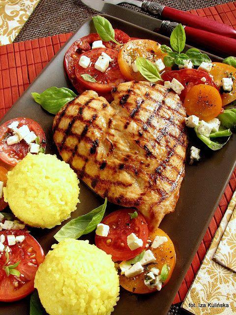Smaczna Pyza sprawdzone przepisy kulinarne: Serce prosto z piersi