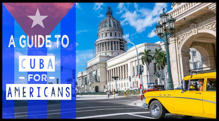 Americans traveling to Cuba in 2016 tips: money in Cuba, how to get Cuban Visa, how to travel to Cuba from the US, Cuba Wifi, other Cuba travel requirements
