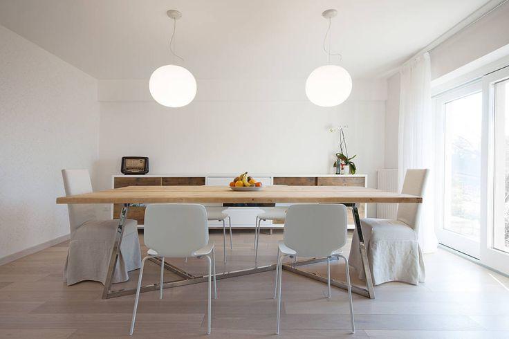 Le migliori mosse per una casa accogliente e luminosa! https://www.homify.it/librodelleidee/415815/le-migliori-mosse-per-una-casa-accogliente-e-luminosa