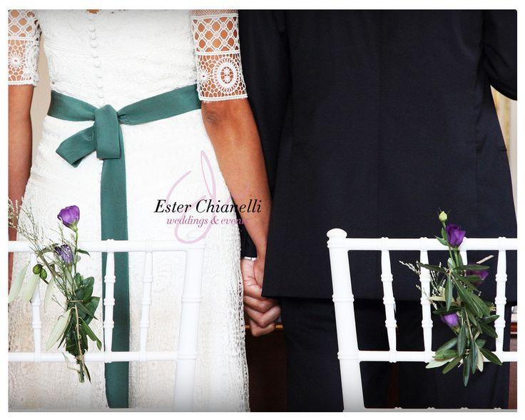 Wedding in Sorrento | Ester Chianelli Weddings&Events | www.esterchianelli.com
