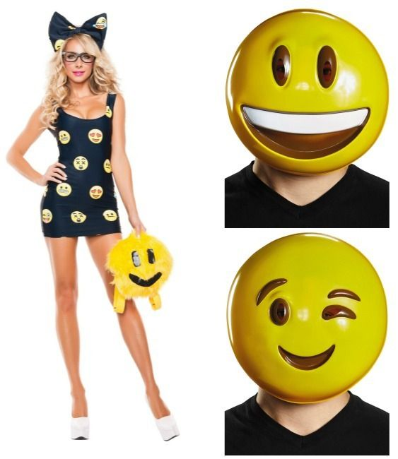 Best 25 emoji costume ideas on pinterest emoji costume kids diy emoji costume ideas solutioingenieria Gallery