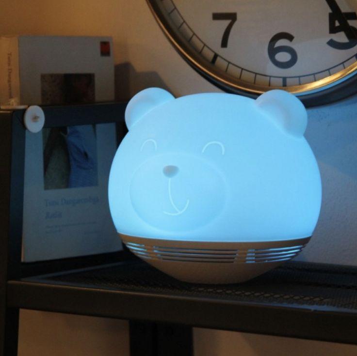 Inteligentná lampa pre deti Mipow Playbulb Zoocoro