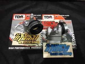 Intek karburator TDR all motor bebek universal
