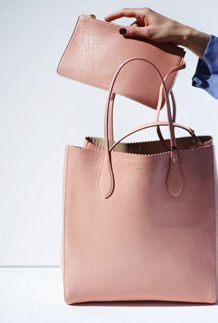Adorable sac à main tendance tenue de jour