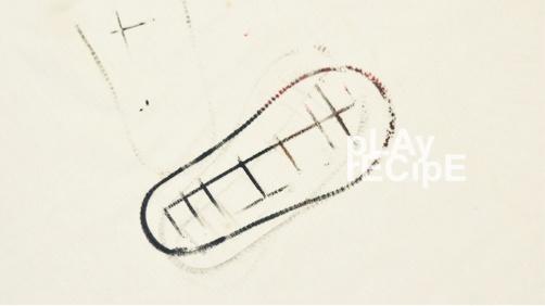 shoe stamp~