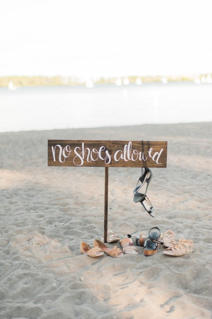 No shoes allowed: Photography : Heidi Lau Read More on SMP: http://www.stylemepretty.com/living/2016/08/03/ditch-the-shoes-don-the-flower-crown-and-bid-summer-a-proper-adieu/