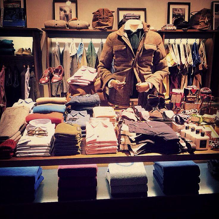 The Slowear Store Treviso