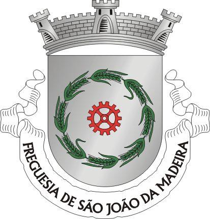 Freguesia de São João da Madeira