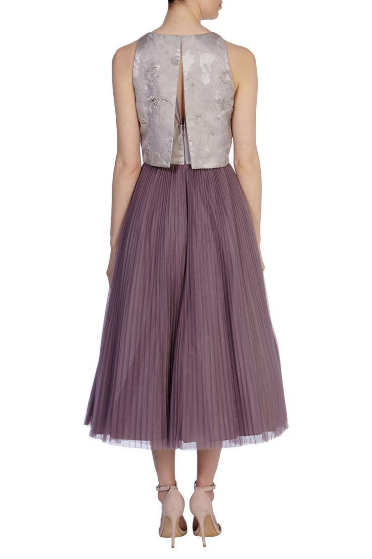 Sale Dresses | Beiges Browns HARVEN DRESS | Coast Stores Limited