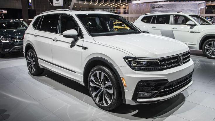 Pin Auf Volkswagen Auto