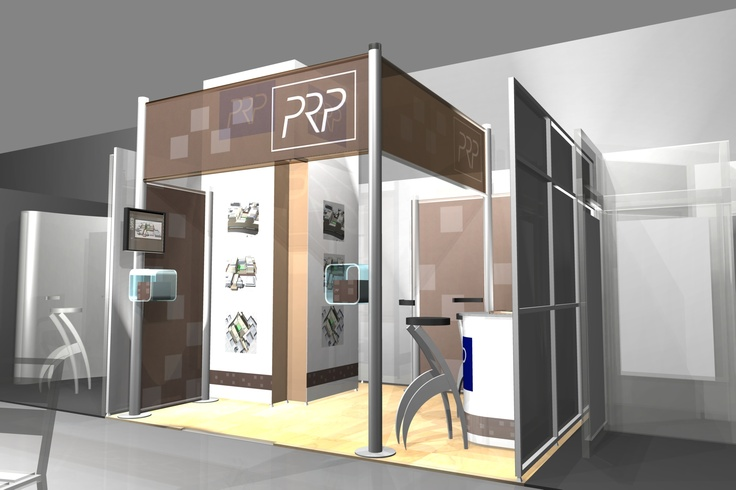 Exhibition Services | PRP Architects
