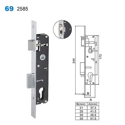 lock body,cylinder lock,door lock,Szyldy drzwiowe,дверные замки