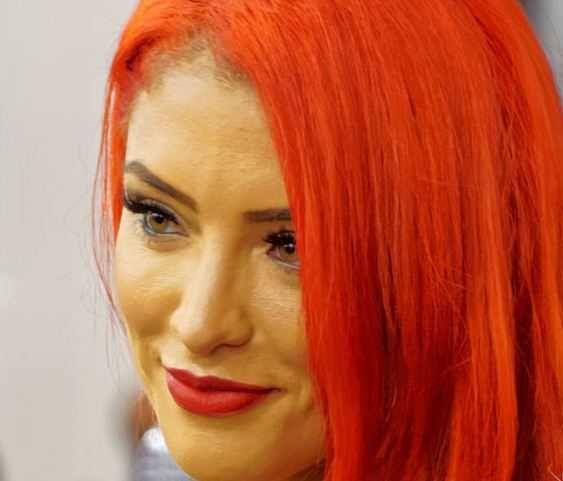 Eva Marie, sexiest divas in WWE  http://www.sportyghost.com/top-10-hottest-wwe-divas-in-wrestling/ #wwe #womenathletes #sports
