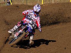 Josh Grant #33 (buffalo_jbs01) Tags: ama yamaha d200 motocross mx hangtown sbr yz450f joshgrant
