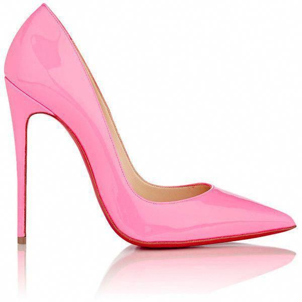 on sale 31900 8c6ce Christian Louboutin Womens So Kate Pumps ($675) ❤ liked on ...