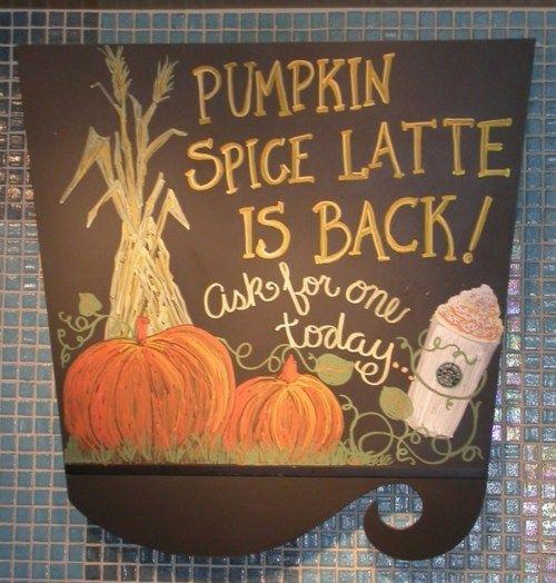 yessssHoliday, Paleo Pumpkin, Pumpkin Spice Latte, Fall Drinks, Coconut Milk, Coffee Drinks, Pumpkin Spices Latte, Fall Weather, Starbucks