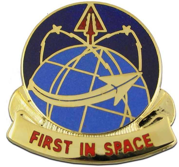 SPACE COMMAND US ARMY